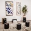 Luxury Acoustic Panel